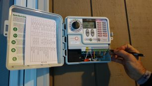 Rainbird_Smart_Irrigation_Controller