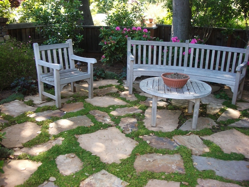 Go Back > Gallery For > Simple Backyard Makeover Ideas